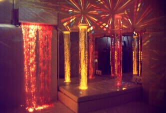 Light Sensory Room