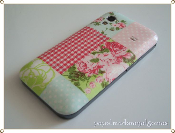Mobili decoupage ~ Best decoupage mobile phone case images mobile