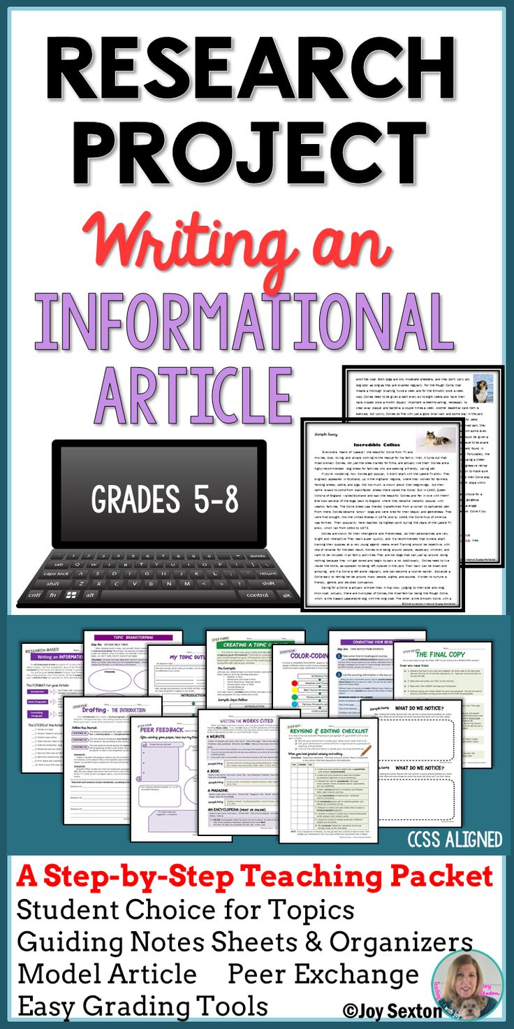 best information literacy images teaching ideas informative writing research project writing an informational article
