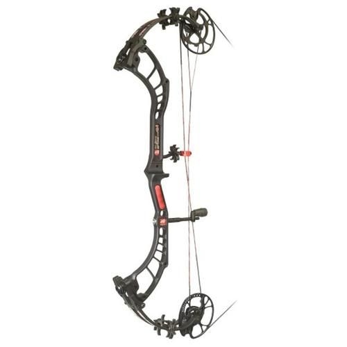 PSE Bow Madness 32-Bow Only 29-70 LH Black