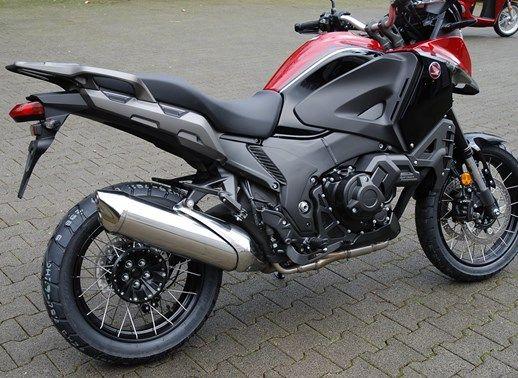 Honda VFR 1200 X Crosstourer DCT | cool | Honda vfr, Honda, Motorcycle
