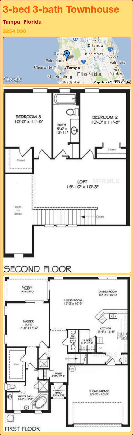 top townhouse floor plans. Beautiful Town Homes Located in Grand Hampton  This is an Azalea floor plan built by the nation s number one home builder 3 bed 24 best Townhome plans images on Pinterest Terraced house