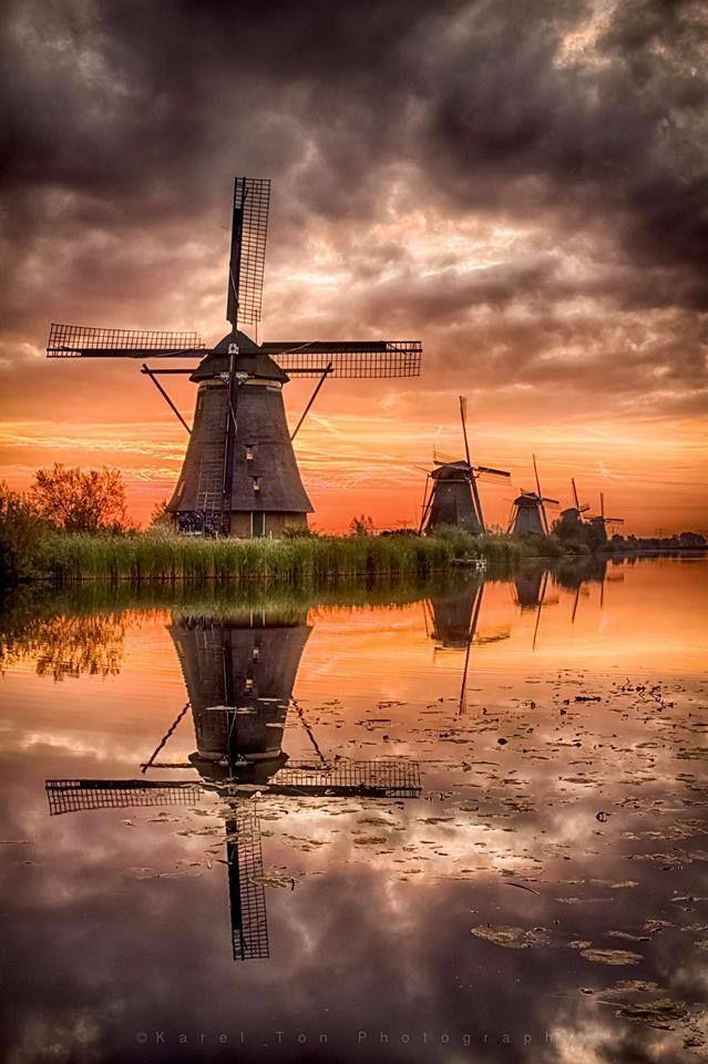 Kinderdijk (Zuid-Holland)