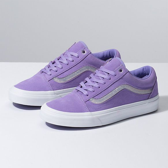 ceb13e466e Jelly Sidestripe Old Skool Vans Sneakers