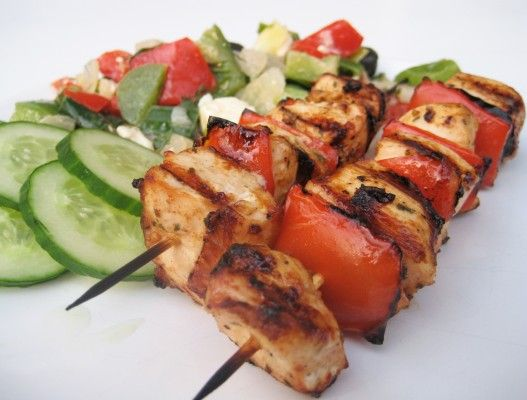 17 best images about brochette de poulet on pinterest hawaiian chicken kabobs legumes and. Black Bedroom Furniture Sets. Home Design Ideas
