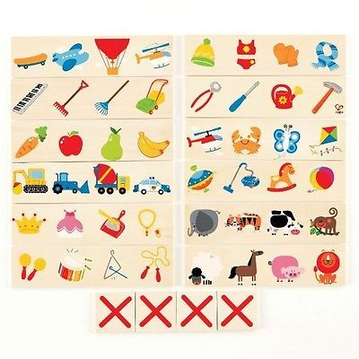 Other Vintage Puzzles 730: Hape What Doesn T Belong -> BUY IT NOW ONLY: $37.86 on eBay!