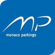 Les places de parkings disponibles de la Principauté en temps réel.