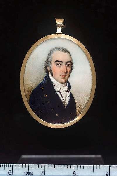 Thomas Hazlehurst (British, c.1740-c.1821)