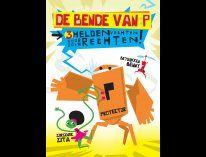 Een boekje over kinderrechten met verhalen van kinderen en boordevol spelletjes, weetjes en tips. Bestel jouw exemplaar via: info@kinderrech...