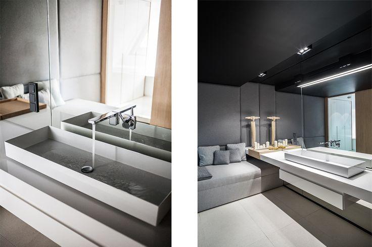 Apartament w Zakopanem - projekt Bartek Włodarczyk - zobacz na myhome.pl