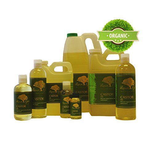 8 Floz Premium Castor Oil Hair Skin Health Care Moisturizer >>> Click image for more details.