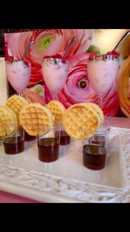 Pancakes and pajamas birthday party                                                                                                                                                                                 More