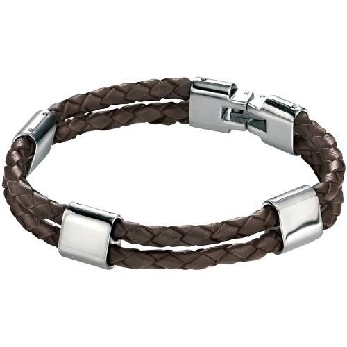 Fred Bennett Leather Bar Bracelet #Costume #Jewellery