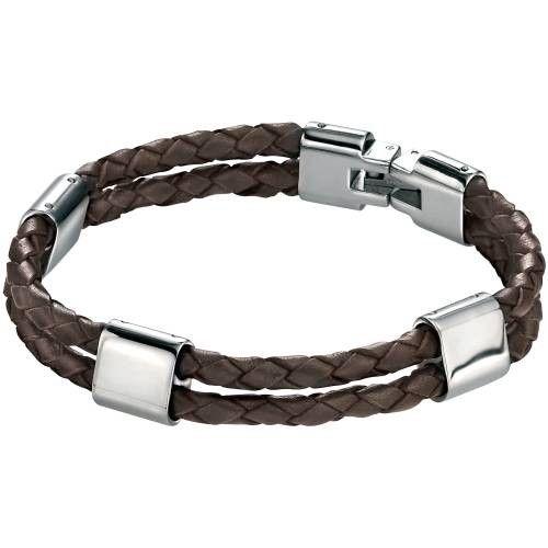 Fred Bennett Leather Bar Bracelet #Costume #Jewellery
