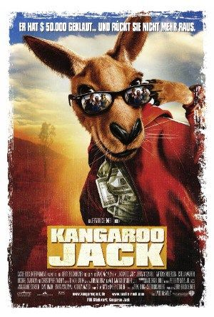 Kangaroo Jack 2003 Online Full Movie.Two childhood friends, a New York hairstylist and a wanna-be musician, get mixed-up with the mob and are forced to deliver $50,000 to Australia, but things go a…