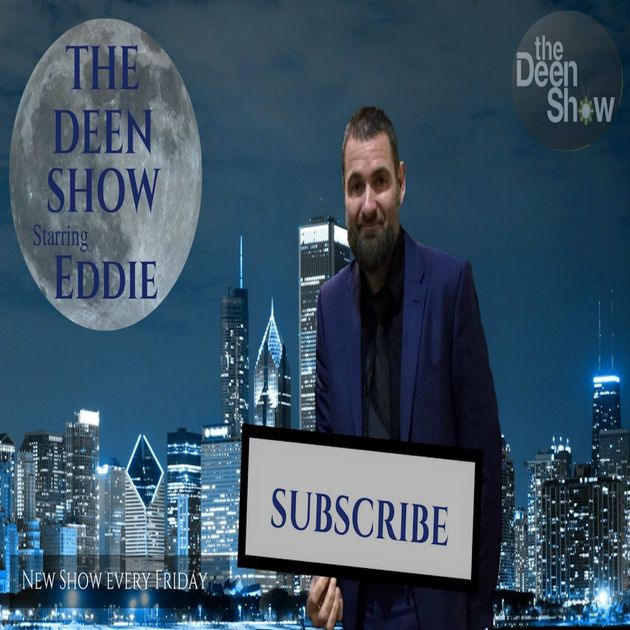 Download past episodes or subscribe to future episodes of The Deen Show by EDDIE REDZOVIC for free.