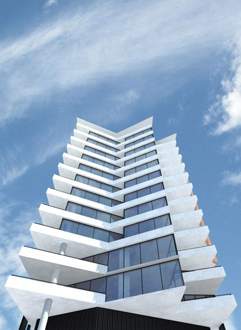 building solid facade - Google Search