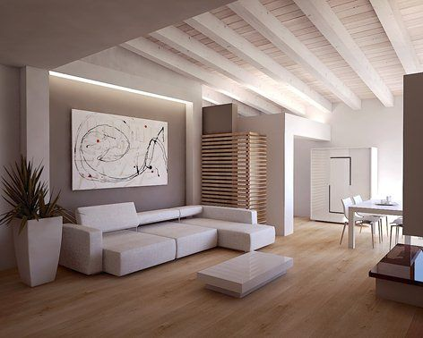 60 best Spazi images on Pinterest House decorations, Living room