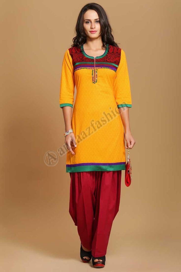 Boho tunic top blouses and dress 4009 trendy boho vintage gypsy - Indian Tunics Design No 4009 Price 13 95 Soft Cotton Printed Kurti With Resham