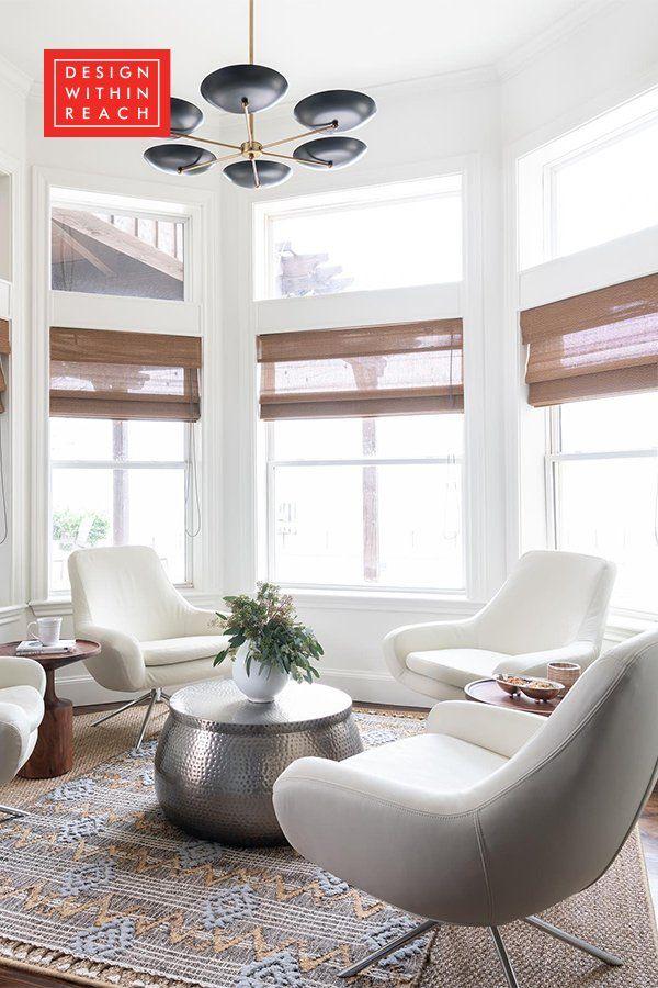 Noomi Chair In 2020 Modern Swivel Chair Living Room Modern