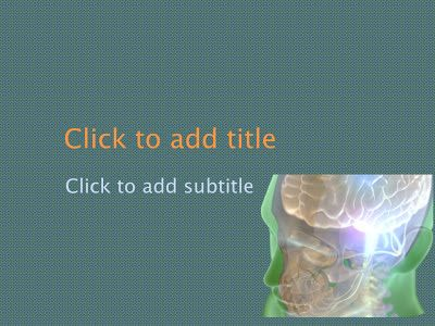 11 best neurology powerpoint templates images on pinterest this is a medical powerpoint template that will suit all neurology powerpoint presentations it has an image of the human brain toneelgroepblik Image collections