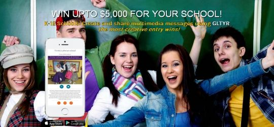 Win $ 5,000 For Your Kid's Or Relative's School! Expires:  Apr 30, 2015 Eligibility:  United States | Upto two entries per account | 13+
