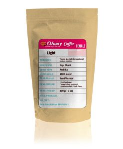 Olway Coffee Light