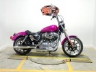 Check out this 2011 Harley-Davidson XL883L - SuperLow listing in Taylor, MI 48180 on Cycletrader.com. This Motorcycle listing was last updated on 11-Jun-2013. It is a Standard Motorcycle and is for sale at $7499.