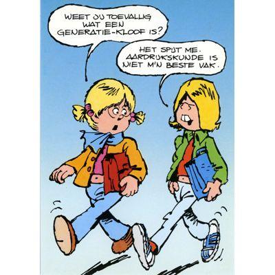 Jan & Jans & Kinderen