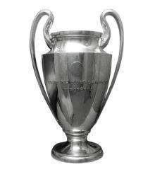 Copas de Europa - 3