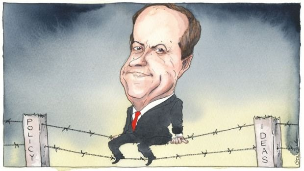 Shorten: Finally, the spotlight's on Bill Date April 4, 2015 - 2:48PM Michael Gordon Illustration: Matt Golding. Barely a month ago, Bill Shorten moved cautiously, if belatedly, to start delivering... https://winstonclose.wordpress.com/2015/04/05/shorten-finally-the-spotlights-on-bill-written-by-michael-gordon/