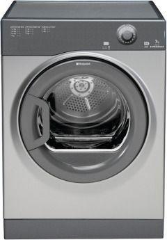 Hotpoint Experience TVEM70C6GUK Vented Dryer