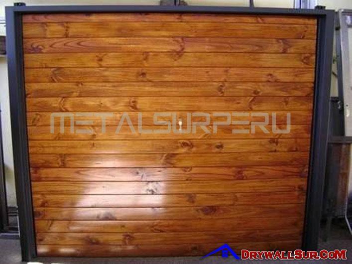 Portones de madera 9 maderas trabajos pinterest for Puertas y portones de madera