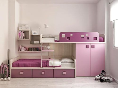 M s de 10 ideas incre bles sobre camas marineras en for Cama ropero