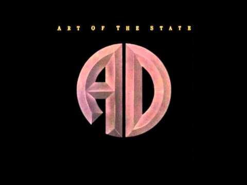 AD-Kerry Livgren - Games of Chance And Circumstance - YouTube