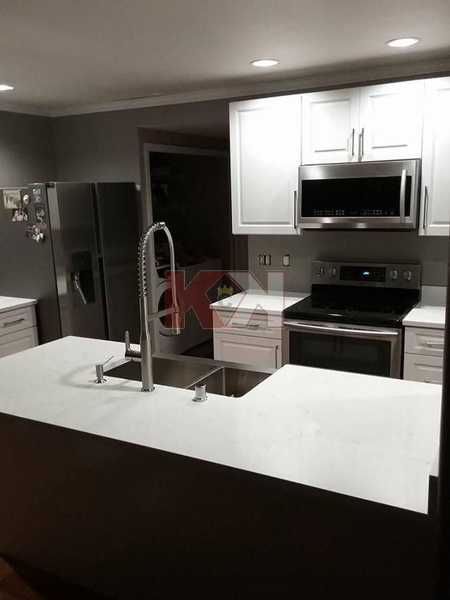Best Kitchen Cabinet Kings Gramercy White Kitchen Cabinets 400 x 300