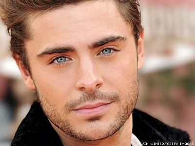 Beautiful AND intelligent. They don't make them like that anymore. This makes me appreciate Zefron even more.