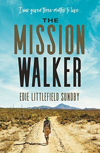 The Mission Walker: I was given three months to live... by [Sundby, Edie Littlefield].  It is astonishing how someone with all the odds stacked against her (stage 4 gall bladder cancer) could even think of walking 1,600 miles (2,560 kms), let alone actually doing it. She followed the old Jesuit and Franciscan missionary trails (El Camino Real) in California and Mexico, first established in the 1600s, so there are also some interesting missionary stories. It's a real page-turner.