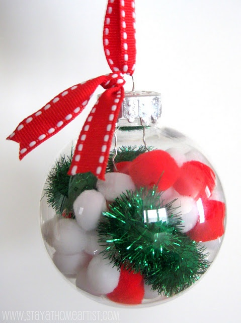 Cute Diy Home Decor Ideas: 1000+ Ideas About Cheap Christmas Ornaments On Pinterest