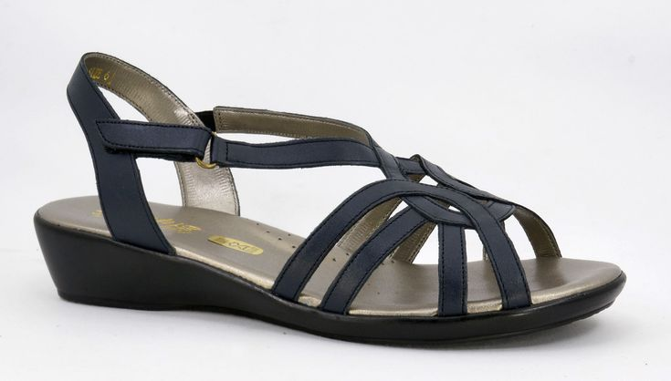 Natural Steps Navy Health Range Handmade Genuine Leather Sandal R 659. Handcrafted in Durban, South Africa. Code: 421 Shop online for sizes. Online shopping https://www.thewhatnotshoes.co.za Free delivery within South Africa