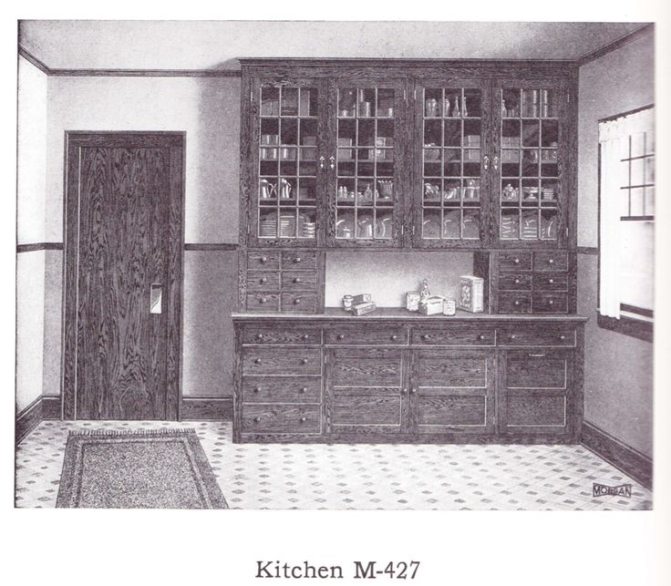 S Kitchen Cabinets 170 best early 1900s kitchens images on pinterest | vintage