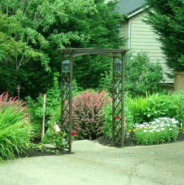 Landscaping Project North Texas: Best 25+ Acreage Landscaping Ideas On Pinterest