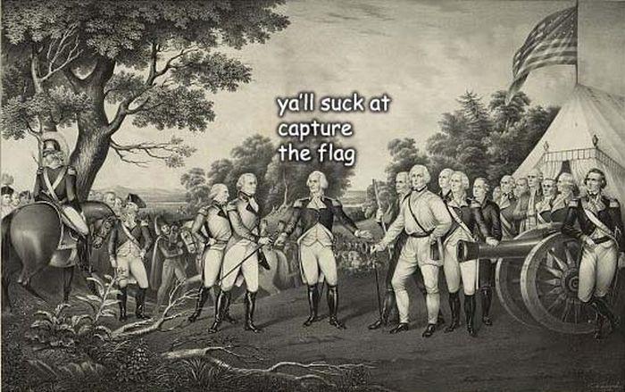 Funny: George Washington memes