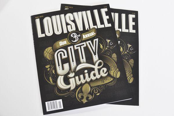 louisville city magazine guide cover