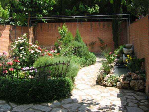 M s de 1000 im genes sobre jardines sin mantenimiento en - Jardines sin mantenimiento ...