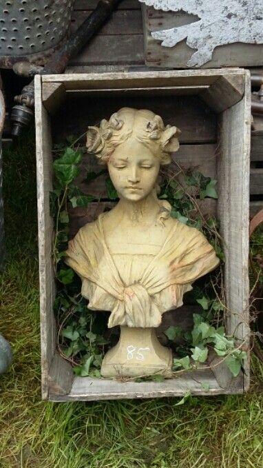 brocante for the garden