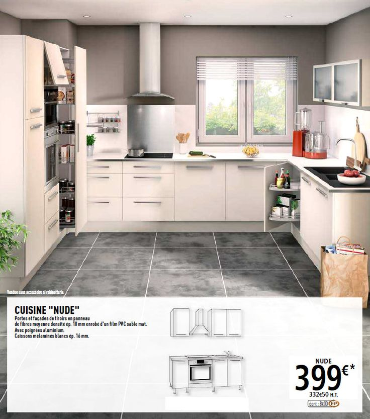 Latest Cuisine Brico Dpt Nude With Brico Depot Meuble Cuisine