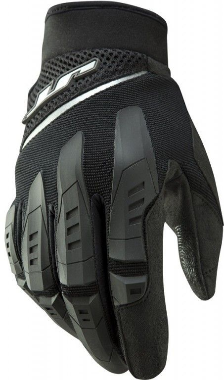 JT FX 2.0 Gloves - Black | Paintball Gear Canada: