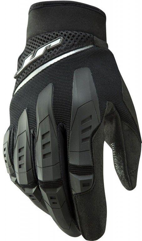 JT FX 2.0 Gloves - Black | Paintball Gear Canada: