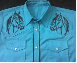 Resultado de imagen para camisas vaqueras hombre
